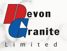 Devon granite worktops